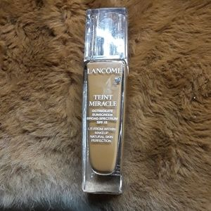 Lancome Teint Miracle - 470 SUE C